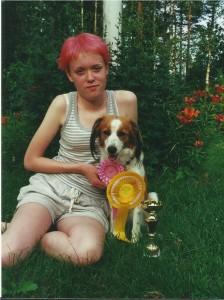 Lempin luokanvaihtopalkinnot, maxi kakkoseen 7.2000