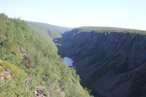 Kevon kanjoni